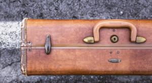 The suitcase idea